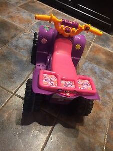 Dora Motorized Quad Windsor Region Ontario image 3