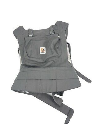 Ergo Original Baby Carrier Misty Grey .