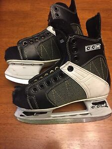 CCM intruder 55 hockey skates