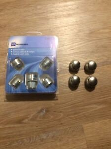 Ve/vf locknuts brand new with caps to go ova the locknuts Metford Maitland Area Preview