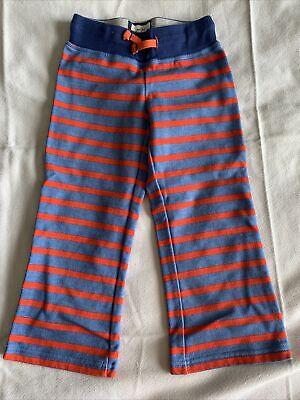 Mini Boden Cotton Pants, girls 3-4