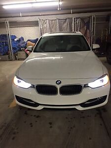 BMW 320i. Xdrive single owner , well maintained