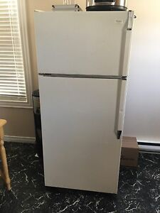 Fridge for sale, white