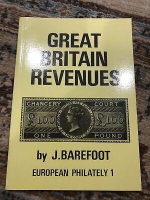 Great Britain Revenues J. Barefoot