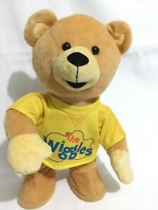 The Wiggles Dancing and Singing toy bear Cairnlea Brimbank Area Preview