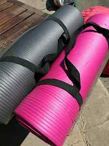 2 New yoga Mat Five Dock Canada Bay Area Preview