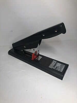 Stanley Bostitch Heavy Duty Stapler - Model B310hds W 3 Sizes Of Staples