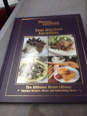 Kitchen Garden Cookbook - Better Homes and Gardens Test Kitchen Favorites Cookbook