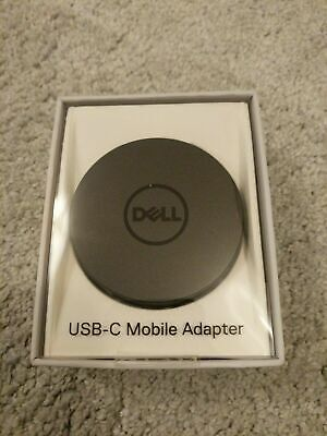 USB-C Mobile Adaptor DA300 brand new with original seal (DELL) sealed