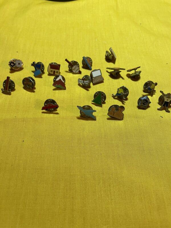 vintage cub scout pins