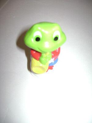 "Leap Frog Phonics Bus Figure Leap Replacement Lot Set Toy 2.75"""