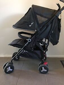 Pram with baby nest and accessories. Exc condition. Norwood Launceston Area Preview