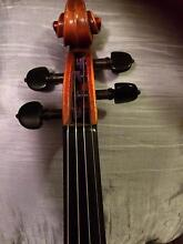 Music Lessons- Violin, viola or piano Coorparoo Brisbane South East Preview