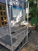 Steel gates Railway Estate Townsville City Preview
