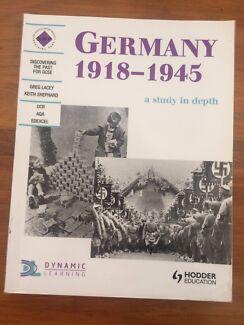 GERMANY******1945