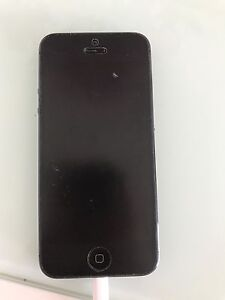 iphone5 32 gig New Farm Brisbane North East Preview