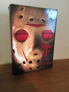 Friday the 13th Ultimate DVD Collection