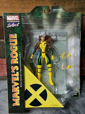 Marvel Select X-Men Rogue Action Figure by  Diamond Select Toys -  Exclusive