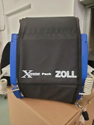 Zoll M Series Biphasic Cct With Accessories