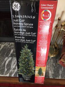 Sapin de Noel artificiel