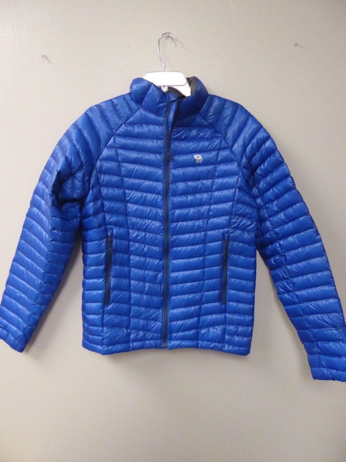 40 Jahre Mountain Equipmet Lightline Jacket