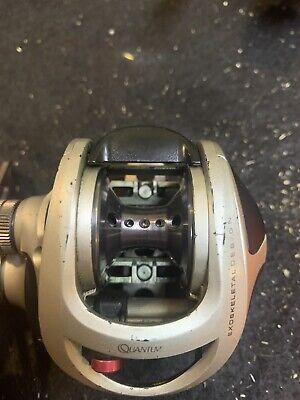 Quantum reel repair parts handle EXO EXPTi15