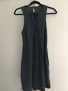 Z Supply tank dress
