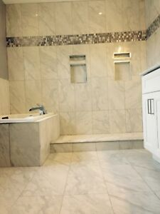 Ceramic Tile Installers | Services in Mississauga / Peel Region ...