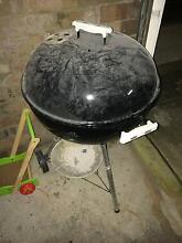 Weber Kettle Charcoal Grill Randwick Eastern Suburbs Preview