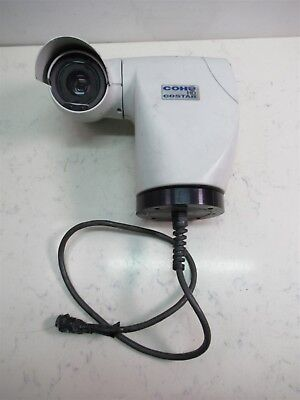 Cohu Helios 3960 Hd Commercial Surveillance Security Camera Hd35-1000 Ptz