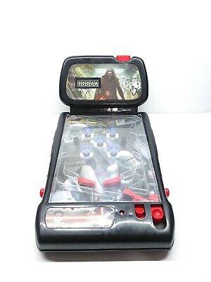 STAR WARS Electronic Arcade Tabletop Scoring Pinball Machine