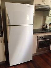 WESTINGHOUSE fridge, large, white, excellent working condition Clayfield Brisbane North East Preview