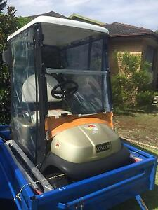 Condos SS golf cart Woy Woy Gosford Area Preview