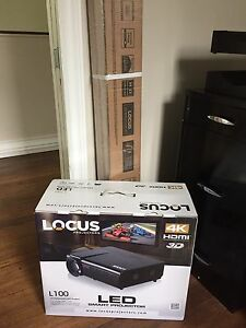 For sale locus projector