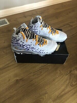 Nike Lebron 17 2K Playoffs PE Size 12 DS Brand New OG ALL FREE SHIPPING!