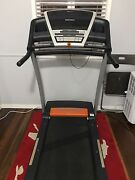 Treadmill Pro-Form 780 ZLT Stafford Brisbane North West Preview