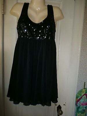 Embellished Dresses Clearance (CLEARANCE  H & M Woman's Embellished Dress Size 10  NEW WITH TAGS)