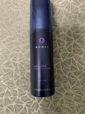Style Root Lifter - MONAT Volume Root Lifter RESHAPE  Monet Hair Style Rootlifter New