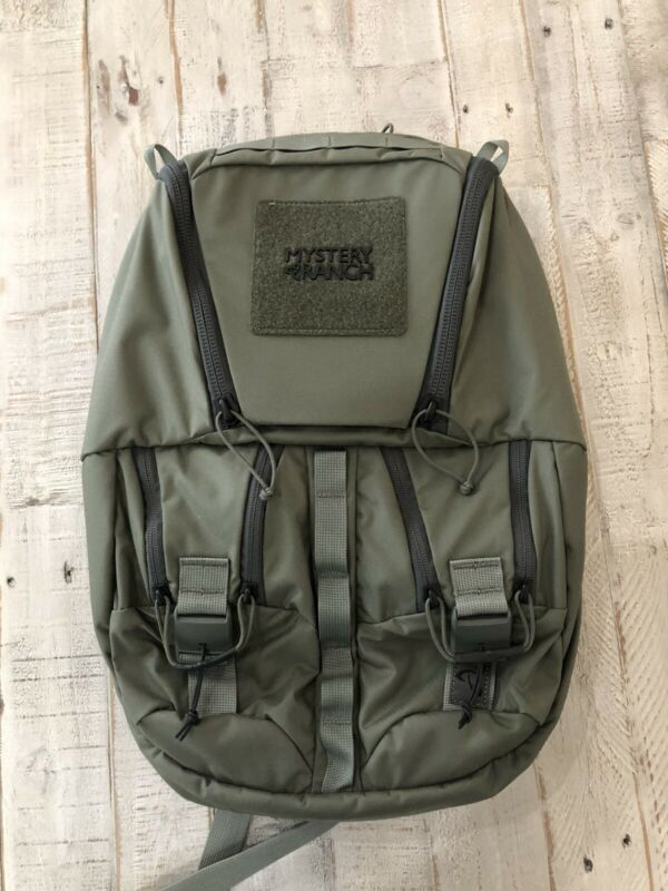 Mystery Ranch Rip Ruck 24 Foliage