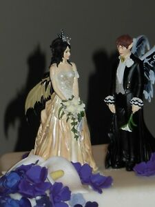 Unique Wedding Toppers