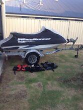 Yamaha wave runner 2006 Australind Harvey Area Preview