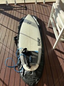 6'0 hybrid surfboard