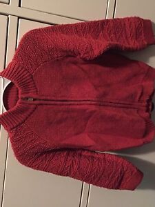 Size 18-24 Month baby gap sweater