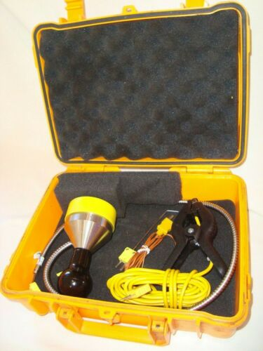 Cooper Atkins 50014-K Thermocouple and Misc. Thermocouple Attachments