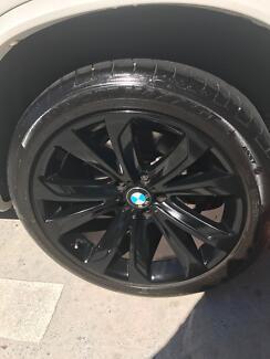 2015 BMW X5 xDrive30d F15 Auto 4x4