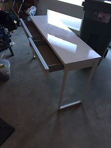 Office table 47x15.5
