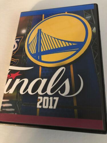 2017 NBA Finals Warriors vs. Cavaliers  Kevin Durant MVP