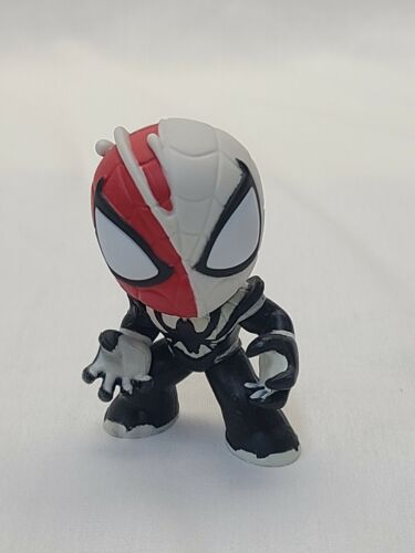 Funko Mystery Mini  Venomized Spider-Man