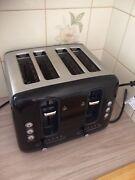 Sunbeam 4 slice toaster Hillarys Joondalup Area Preview