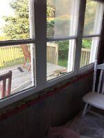 Install my patio door